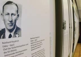grave of senior nazi found opened in berlin