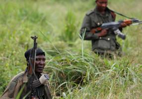 terrorists kill 22 in eastern congo despite claims of security progress