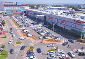 haifa's outlet finalizes 10,000 sq.m. building