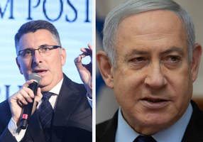 likud to lose seats, right bloc to gain if sa'ar takes the reins - poll