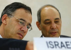 no replacement for state attorney shai nitzan