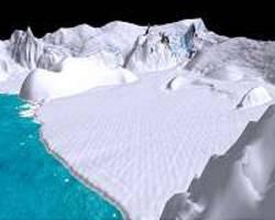 cryosat maps ice shelf on the move