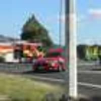 one person dead after crash closes highway at tikitere, lake rotoiti