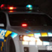 person seriously injured after car crash in hastings