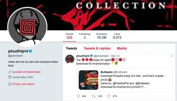 the career of pewdiepie, the controversial 30-year-old youtuber who deleted his twitter and will take a break from youtube in 2020