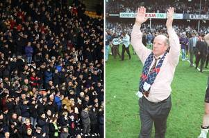 fans call for derby county to name stand after much-loved jim smith