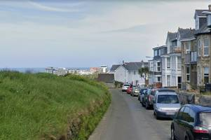 residents left shaken as police issue appeal over newquay stabbing