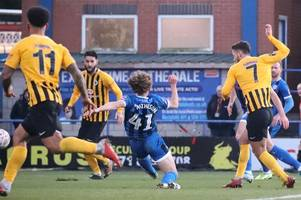 the £200,000 game - the lowdown as boston united aim to set up an fa cup date with newcastle united