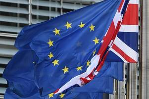 Stoke-on-Trent City Council to bid for £850,000 of EU funding – just days before Brexit