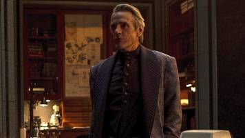 ozymandias' weird talent from the comic showed up in hbo's watchmen