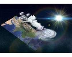 model offers clearer understanding of factors that influence monsoon behavior