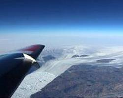 nasa's operation icebridge completes eleven years of polar surveys