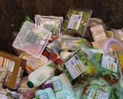 saudis resist 'throwaway' culture of food waste