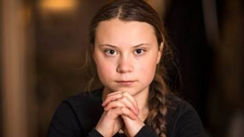 greta thunberg documentary to hit hulu in 2020