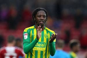 'romaine sawyers slays' - confident brentford fans are all making this west brom prediction