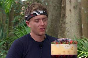 roman kemp lands first job since leaving i'm a celebrity - and it sounds brilliant