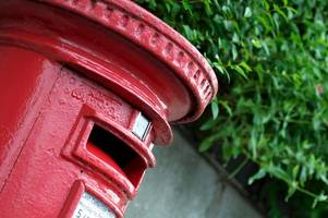 last posting times for christmas cards, letters and parcels