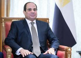 egypt's sisi reiterates qatar must meet 13 demands to resolve crisis