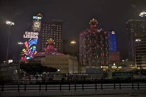 macau, the 'good son' marks 20 years in china's family
