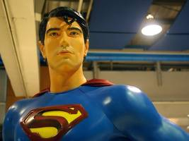 superman's first movie cape auctioned for nearly $200,000