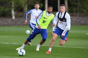 Chelsea and Frank Lampard get massive Ruben Loftus-Cheek injury boost ahead of Spurs trip