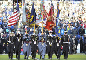 alleged use of neo-nazi hand sign at us army-navy game probed