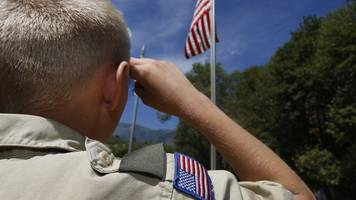 400,000 latter-day boy scouts will leave organization in 2020