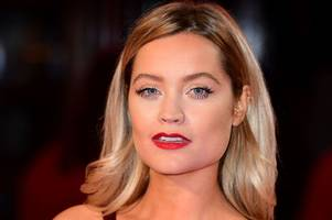 caroline flack quits love island as laura whitmore 'approached by itv' to replace her