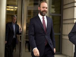 mueller probe: donald trump's campaign aide gets 45-day jail term