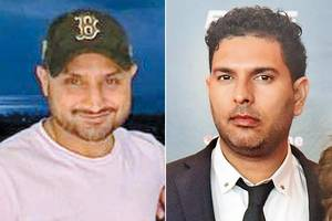 yuvraj, harbhajan blame 'wrong planning for india's world cup ouster