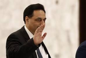 lebanon president aoun names hassan diab as next prime minister
