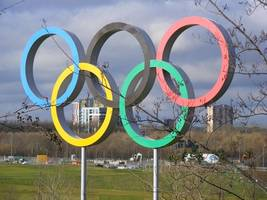modern olympics manifesto sold at auction for record $8m