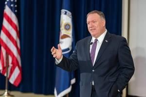 pompeo slaps new sanctions on iran, imposes more visa restrictions