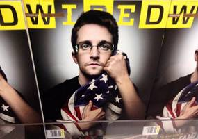 the us government can seize all the profits from edward snowden's book, a judge ruled