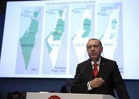 turkey denies allowing hamas to operate on turkish soil