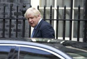 uk's johnson to unveil plans at lavish parliament opening
