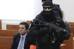 4 on trial over slovak investigative journalist's killing