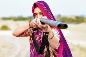 bhumi pednekar on sonchiriya: i don't understand how awards work