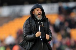former wolves favourite gives nuno some january transfer window advice