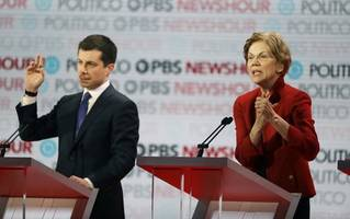 electability issue comes to forefront of democratic debate