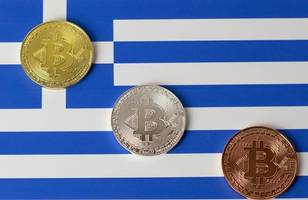 greece: bitcoin fraud suspect to be extradited to france