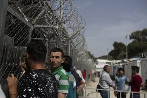 greece's long-term resident migrants face residency permit woes
