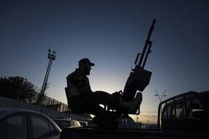 libyan national army gives militias 3-day deadline