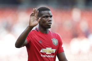 ole gunnar solskjaer promises paul pogba will not be sold in the january transfer window