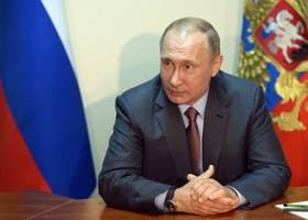 president putin blasts wada over ban on russian athletes