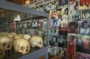 Rwandan convicted of genocide faces 30-year jail term
