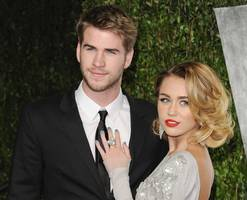 singer miley cyrus trolls her marriage with liam hemsworth