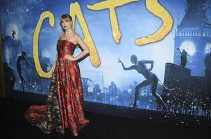 why taylor swift's 'cats' is the death knell of the hollywood musical