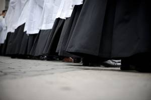 legion of christ finds 33 priests, 71 seminarian sex abusers