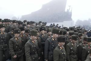 north korea threat looms as china, japan, south korea leaders meet